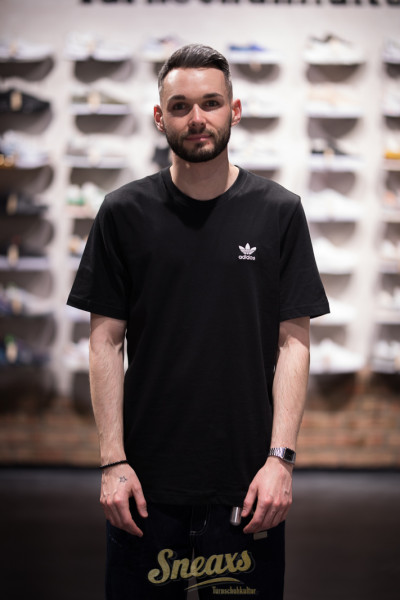 ADIDAS ESSENTIAL TEE (GN3416)