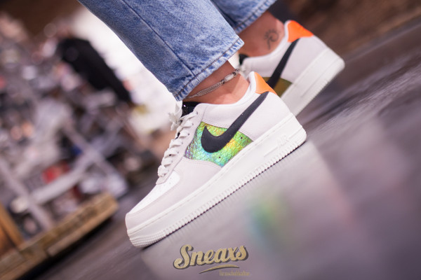NIKE WMNS AIR FORCE 1 LOW (CW2657-001)