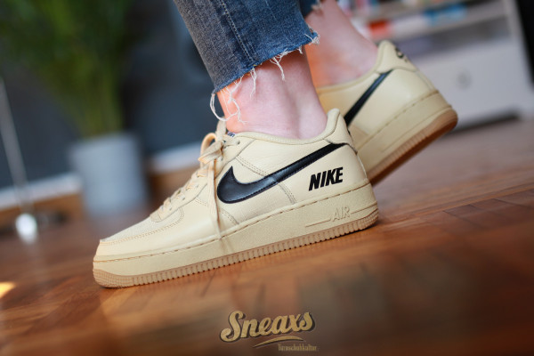 NIKE AIR FORCE 1 LV8 5 (GS) (CQ4215-700)