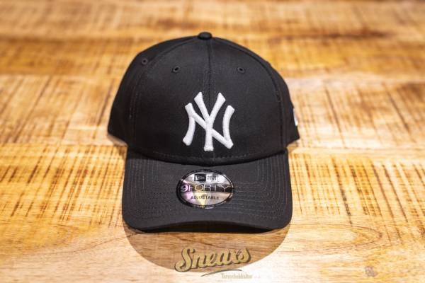 NEW ERA 9FORTY LEAG BASIC NEYYAN (10531941-000)
