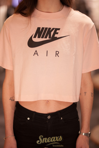 NIKE W NSW AIR TOP TEE (BV4777-682)