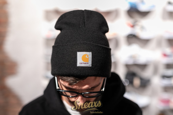 CARHARTT WIP ACRYLIC WATCH HAT (I020222-089)