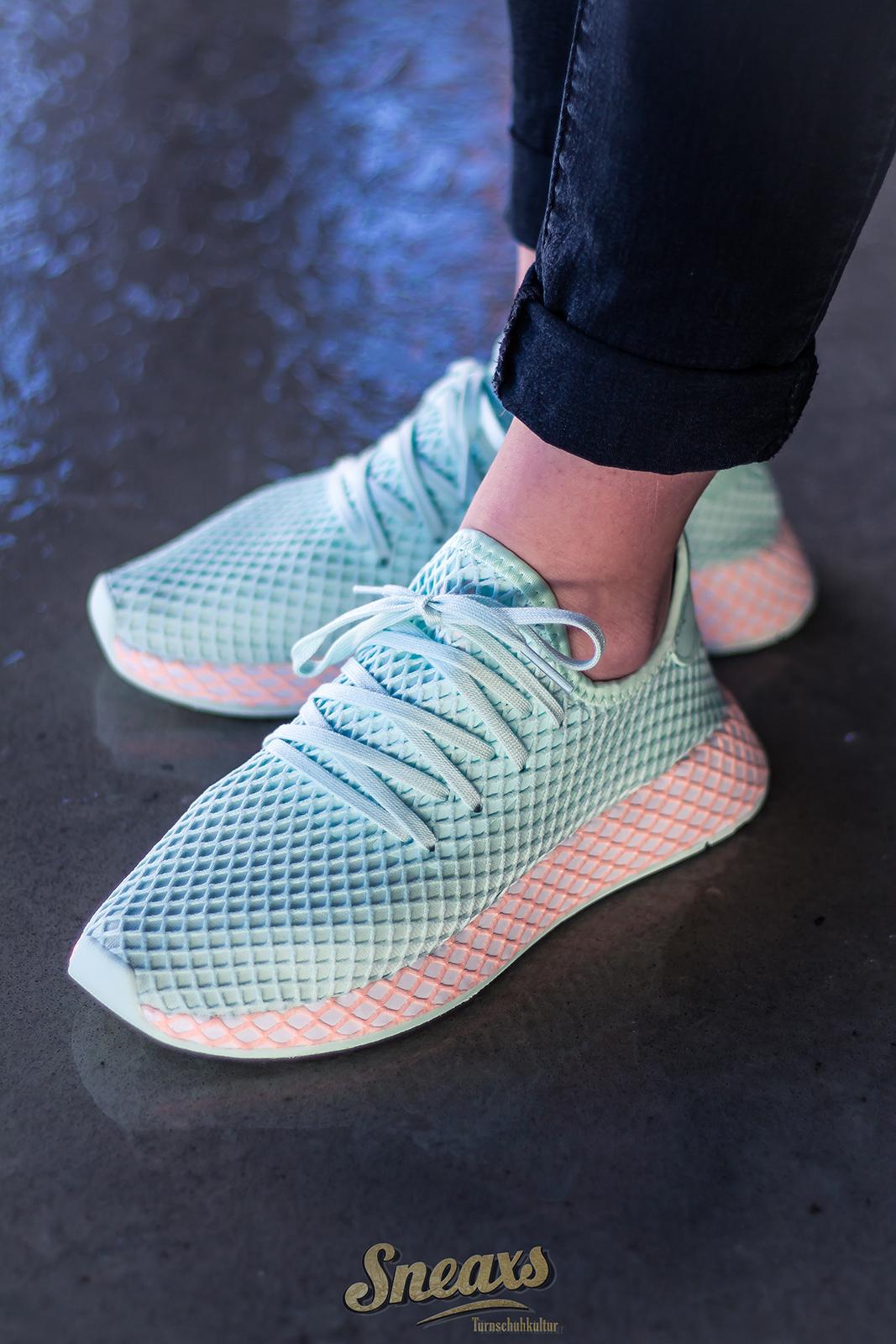 adidas deerupt runner j cg6841