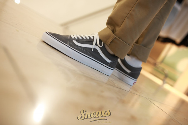 VANS OLD SKOOL (VN0A4BV5195)