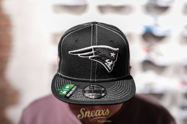 NEW ERA 9FIFTY NFL SIDELINE 19 ROAD (12061139)