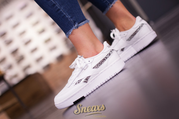 REEBOK CLUB C DOUBLE (H67813)