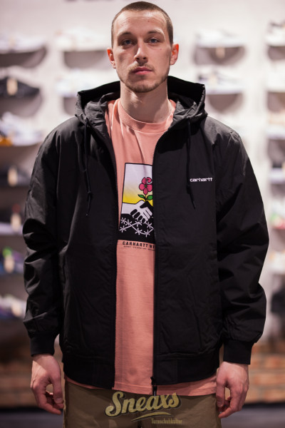 CARHARTT WIP MARSH JACKET (I027797-8900)