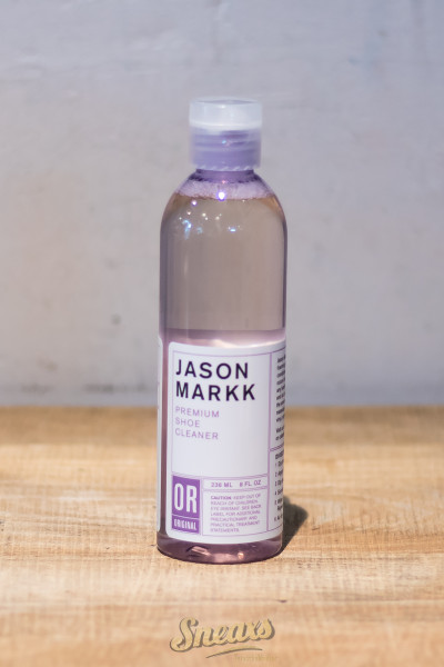 JASON MARKK PREMIUM SHOE CLEANER 236ml (JM1630)