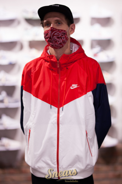 NIKE NSW WINDRUNNER JACKET (AR2191-104)