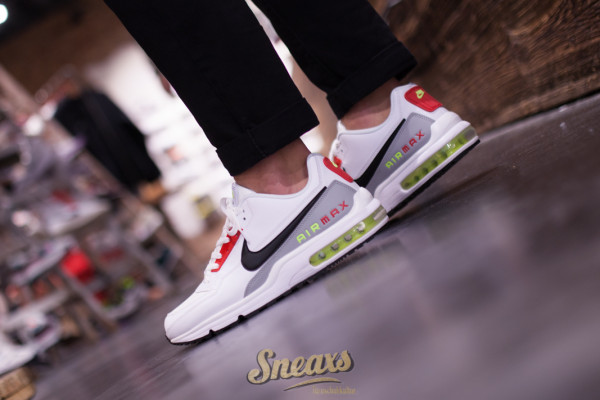 NIKE AIR MAX LTD 3 (CZ7554-100)