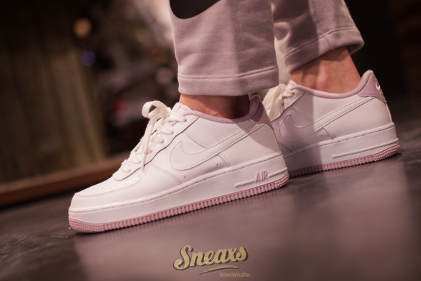 NIKE AIR FORCE 1 1SP20 (GS) (CD6915-100)