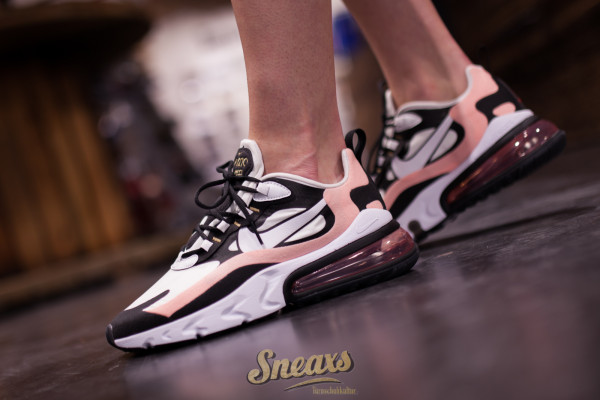 NIKE AIR MAX 270 REACT (AT6174-005)