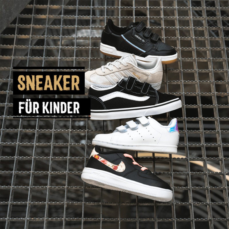 low priced 45bad 17ae2 SNEAXS - Sneaker Shop » norddeutsche Turnschuhkultur erleben ...
