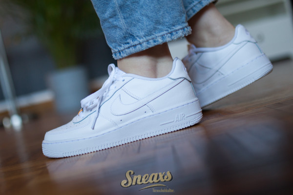 NIKE AIR FORCE 1 (GS) (314192-117)