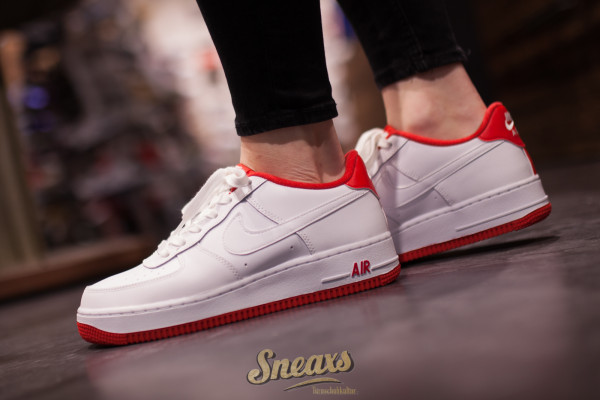 NIKE AIR FORCE 1 SP20 (GS) (CD6915-101)