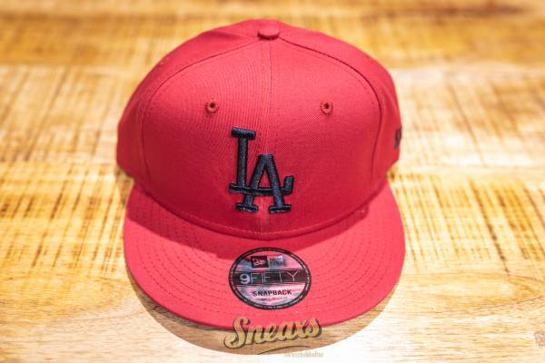 NEW ERA 9FIFTY LEAGUE ESTL LOSDOD (12134902-000)