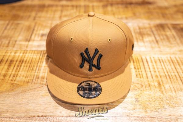 NEW ERA 9FIFTY LEAGUE ESTL NEYYAN (12134899-000)