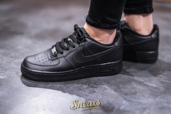 NIKE AIR FORCE 1 (GS) (314192-009)