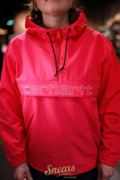 CARHARTT WIP W' SCRIPT WINDBREAKER (I027789-09D90)