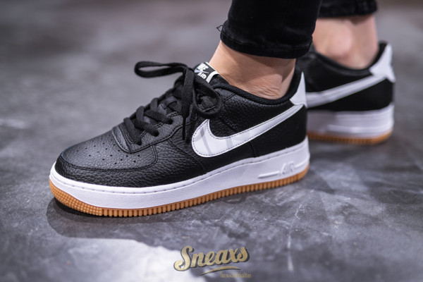NIKE AIR FORCE 1 (GS) (CI1759-001)