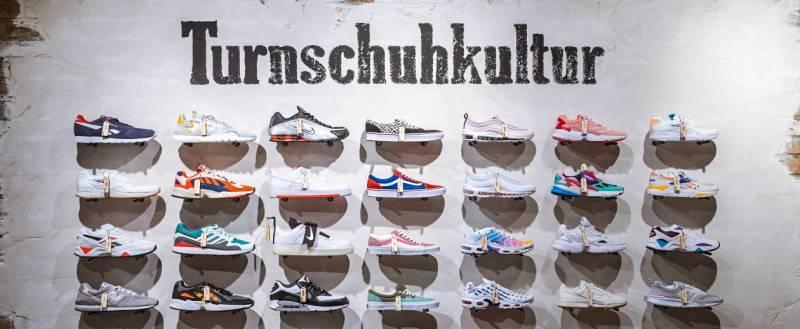 SNEAXS Sneaker Shop » norddeutsche Turnschuhkultur erleben