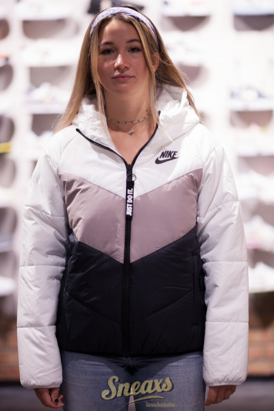 NIKE W NSW SYNTHETIC FILL WINDRUNNER JACKET (BV2906-219)